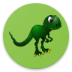 Icon Dinosaurier